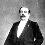 Luis–Sophrone Fugairon