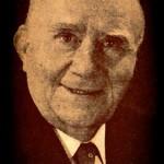 Gerald Yorke