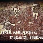 Hilfiker, Merlitschek, Pargaetzi e Bergmaier