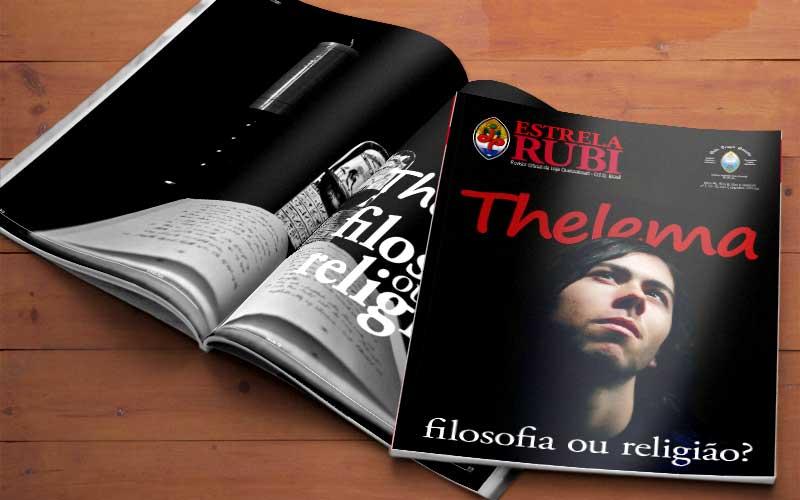 Revista Estrela Rubi 15