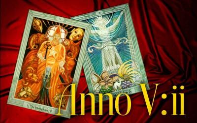 Anno V:ii