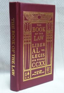 Liber Al vel Legis, o Livro da Lei